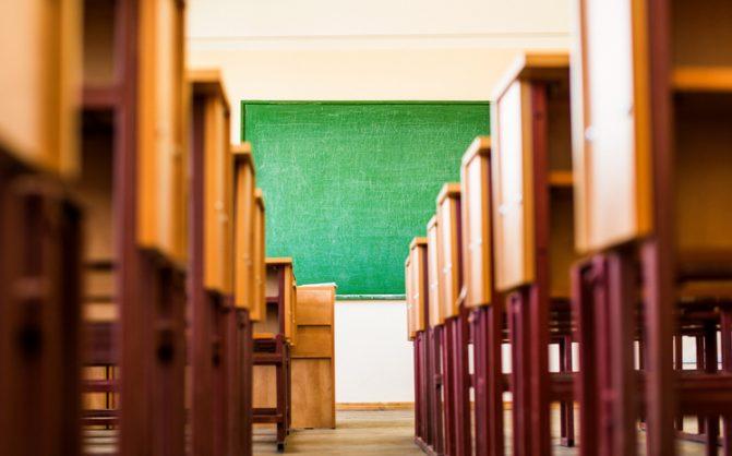Mother shot dead at school in front of children, allegedly by ex-boyfriend