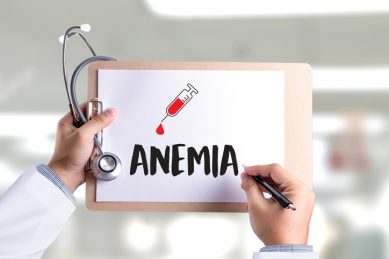 What you need to know about anaemia