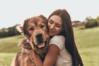 Humans don't feel grief when losing their pet? Think again