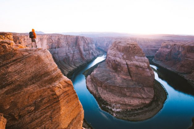 For the catch-flights-not-feelings-gang: 10 travel trends to expect in 2021