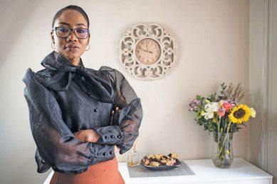 Katekani Ngobeni: Environmental health specialist takes up Covid-19 fight