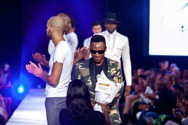 Award-winning designer seeks new ambassador for Palse Fashion Brand