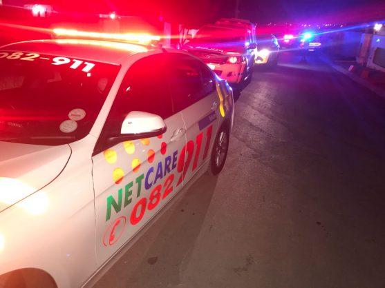 KZN pastor gunned down outside church