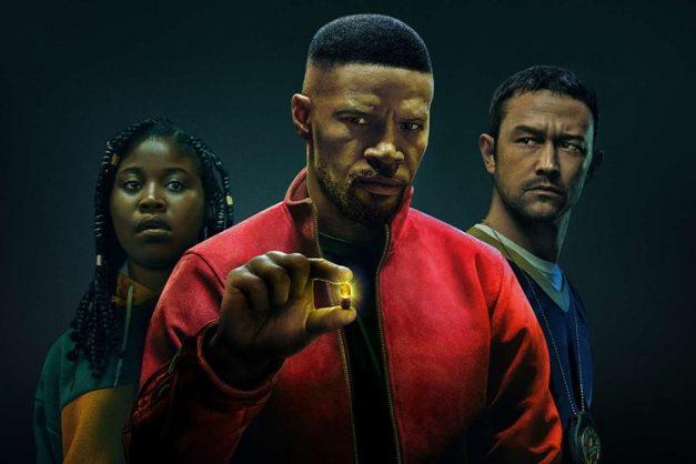WATCH: Netflix drops trailer for 'Project Power' starring Jamie Foxx