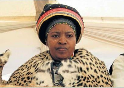 Special official funeral declared for AmaRharhabe Kingdom Queen Noloyiso Sandile