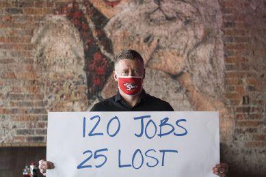 Covid-19 loan scheme saved 23,000 jobs, says Ramaphosa