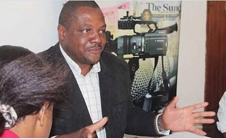 ANC won't make noise about Zim