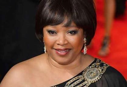 Zindzi Mandela-Hlongwane, daughter of Nelson and Winnie, has died