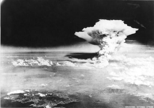 'Unspeakable horror': the attacks on Hiroshima and Nagasaki