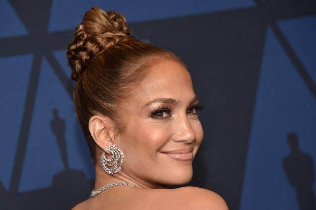 Jennifer Lopez is launching her own JLo Beauty cosmetics line