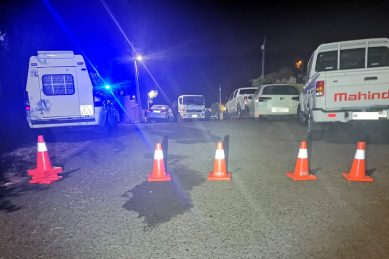 Five suspects linked to Pinetown hijackings shot dead in Queensburgh