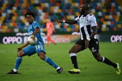 Lens splash out on Ivorian midfielder Seko Fofana