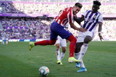 Southampton sign Ghana defender Salisu from Valladolid