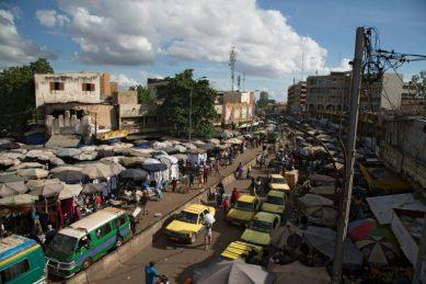 Gunmen kill five villagers in central Mali