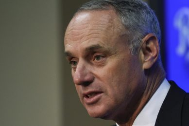 MLB boss says 'no reason to quit' as more COVID-19 cases hit