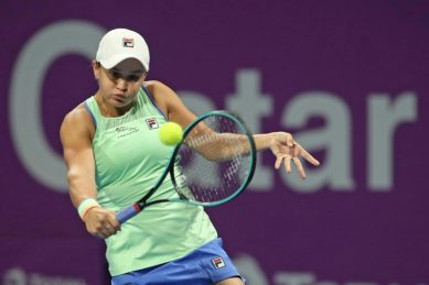 'That's what I want' – top-ranked Barty driven by Wimbledon 'dream'