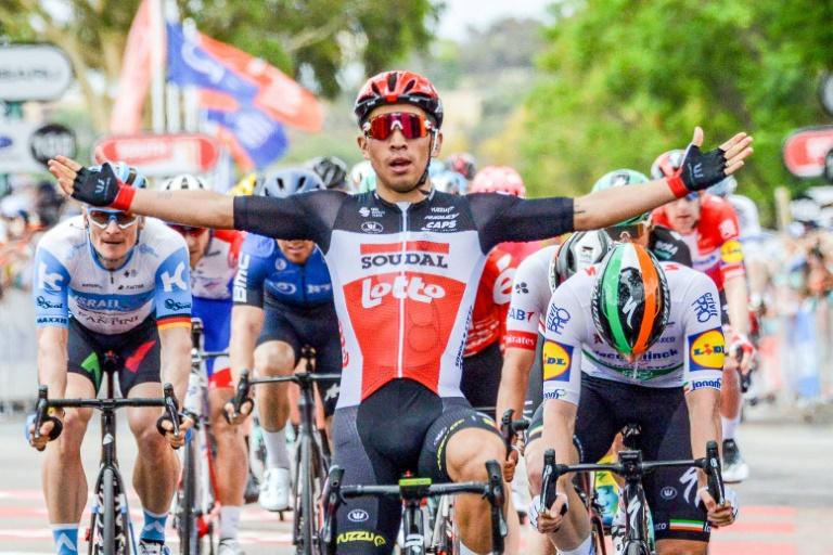 Ewan eyes sprint prize as Tour de France teams gather in ...