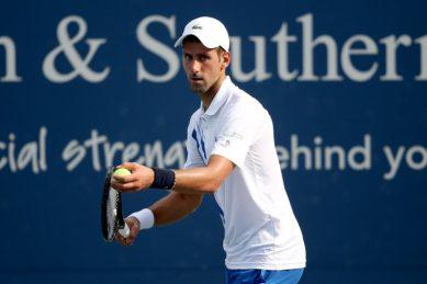 Djokovic could face Zverev in semis, Thiem in US Open final