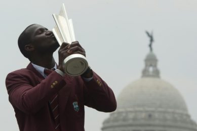 Australia to stage delayed T20 World Cup in 2022
