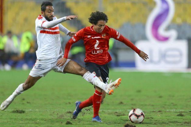 African leagues: Ahly make winning return, Raja overtake Wydad