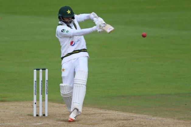 Rizwan adamant Pakistan can save Test despite following-on 310 runs behind England