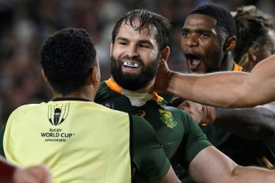 Reinach eyes Springbok place as he builds on Pollard partnership at Montpellier