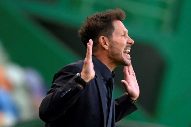 Atletico show Chelsea virtue of stability under Simeone