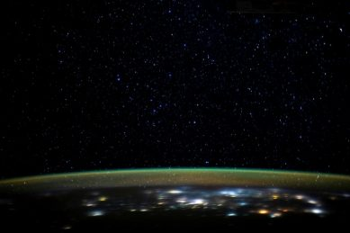 Space oddity: bacteria can survive cosmic trip, study shows