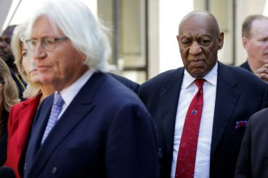 Bill Cosby files new appeal over sexual assault conviction