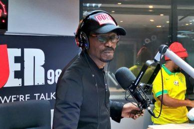 UPDATE: Power FM confirms Bob Mabena's passing due to cardiac arrest