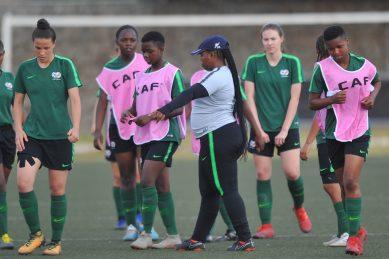 WATCH: 2019 Cosafa Under-17 Women's Championship best goals