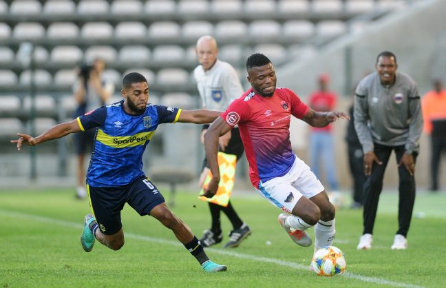 Preview: Chippa United vs Cape Town City
