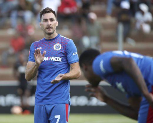 Gabuza and Grobler partnership hitting the right notes