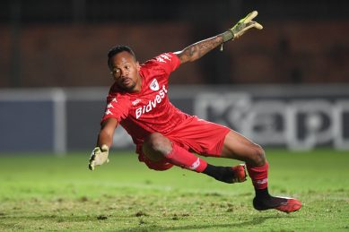 Mhlongo takes blame for Wits' Cup defeat