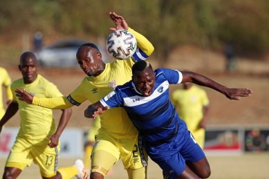 Uthongathi escape with a point at JDR Stars