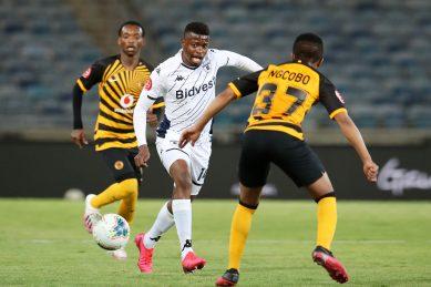 Blow by blow: Kaizer Chiefs vs Bidvest Wits