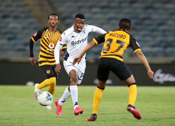 Blow by blow: Kaizer Chiefs vs Bidvest Wits