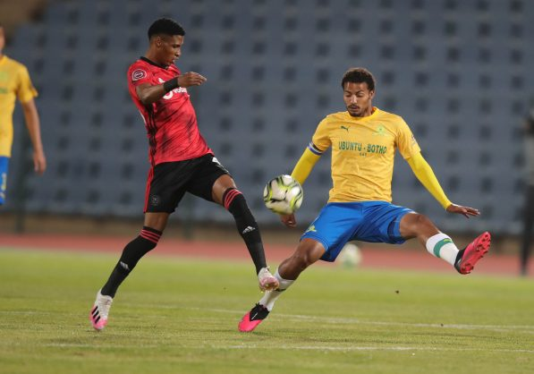 Pitso demands more from Rivaldo Coetzee