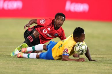 Pirates do Chiefs a favour in title race after Sundowns draw