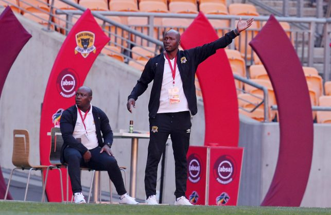 Playoffs ate into our pre-season, says wounded Leopards
