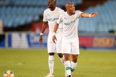 Jali set to feature more for Sundowns after Pitso peace talks