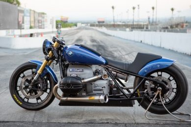 Biking with Bones – BMW R18 Dragster breaks cover