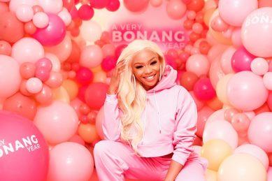 'A Very Bonang Year' hits over a billion impressions