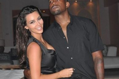 Kanye and Kim take holiday to save their marriage