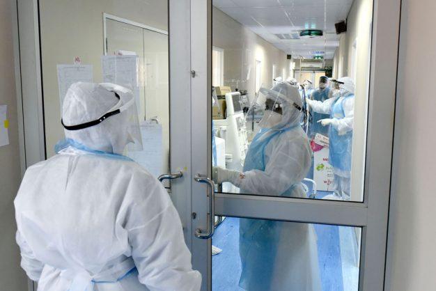 Africa surpasses a million coronavirus cases