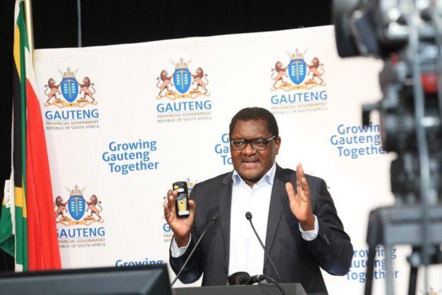 Joburg officially takes over as Gauteng Covid-19 hotspot
