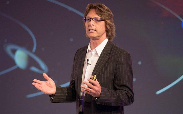 Celebrated NASA scientist Japie van Zyl dies