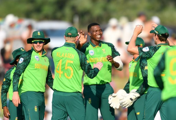 SA cricket squad 'in a good space' after culture camp