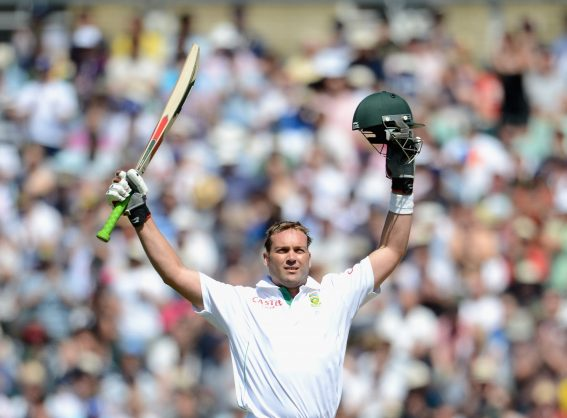 Jacques Kallis inducted into ICC Hall of Fame