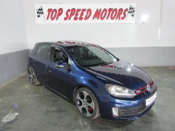 Get A Volkswagen Golf 6 Gti From R139 999 The Citizen